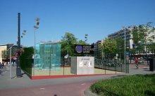 stationsplein Eindhoven